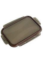 Крышка для лотка Rotho 22,5х14,5см Серый