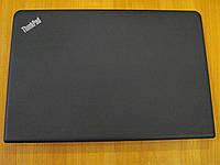 Корпус Крышка матрицы Lenovo ThinkPad E560 бу Оригинал Идеальное состояние как новое.