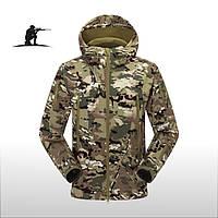 Куртка тактическая Мультикам Soft shell esdy