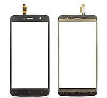 Сенсорна панель для смартфону Homtom HT17, HT17 pro