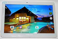"Планшет-телефон Samsung Galaxy Tab10,1"" Дюймов - 2 Sim - 8 Ядер - 4 GB RAM - 32 GB ROM +Android (Реплика)"