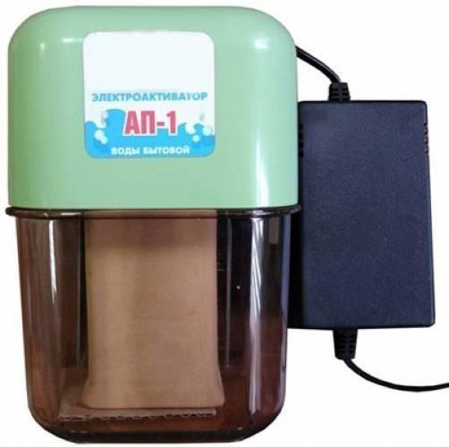 Активатор воды АП-1 вариант 1 Праймед