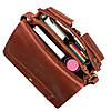Горизонтальная сумка Visconti 753 brown (Великобритания), фото 6