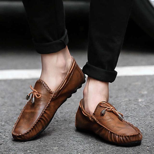 Туфли и мокасины - Мужская обувь
