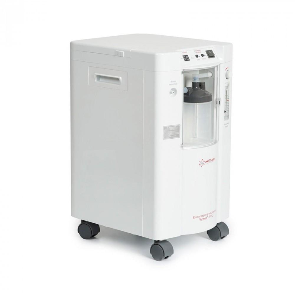 Концентратор кислорода 7F-1L белый Праймед