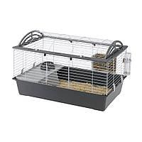 Ferplast Casita 100 большая клетка для кроликов