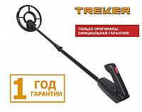 Металлоискатель TREKER GC-1002 (Трекер)