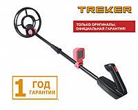 Металлоискатель TREKER GC-1003 (Трекер)