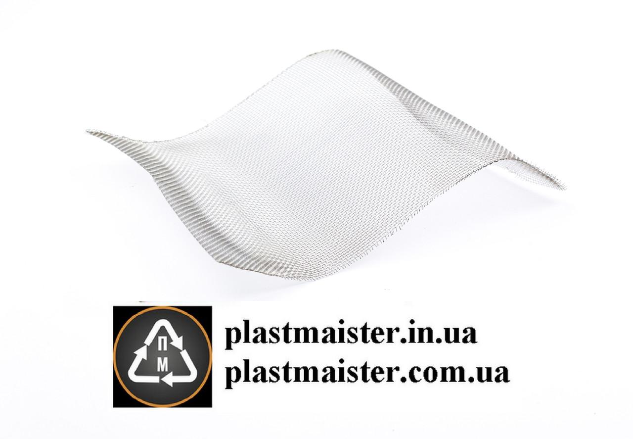 Комплект сетки 10 шт. стальная для пайки пластика нержавеющая армирующая