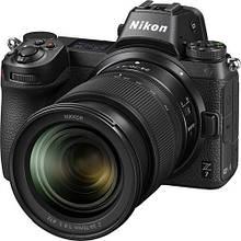 Цифр. Фотокамера Nikon Z 7 + 24-70mm f4 Kit
