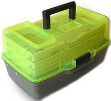 Ящик Aquatech 1703T (3-поличний)