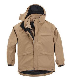 Куртки тактические