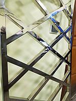 Защитные решетки на окна, фото 1