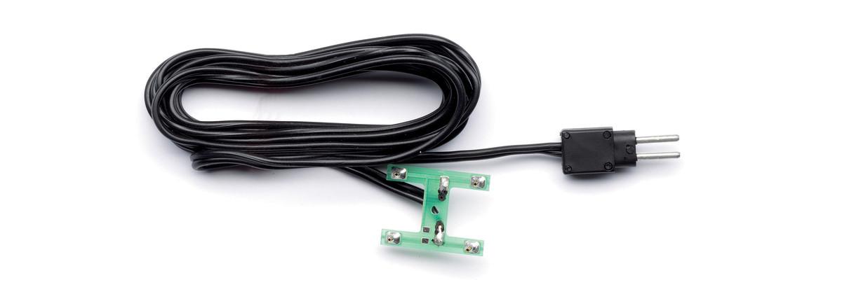 Roco 61190 / Соединительный провод для цифрового управления DCC / 1:87