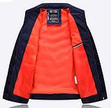 Kenty&Shark original Чоловіча куртка зима кенті шарк, фото 3