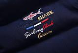Kenty&Shark original Чоловіча куртка зима кенті шарк, фото 5