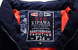 Kenty&Shark original Чоловіча куртка зима кенті шарк, фото 6