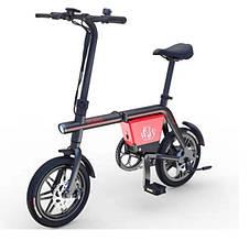 Складаний електровелосипед R1