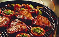 Товары для пикника, мангалы, барбекю