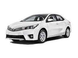 Фонари задние для Toyota COROLA 2013-16 EUR