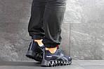 Мужские кроссовки Reebok Zignano (темно-синие), фото 2