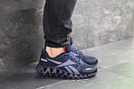 Мужские кроссовки Reebok Zignano (темно-синие), фото 4