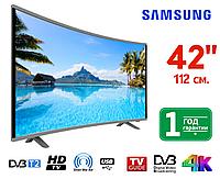 """Телевизор Samsung 42""""  4K Ultra HD LED, фото 1"""