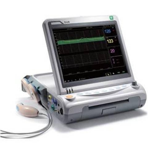 Фетальный монитор пациента G6B+ Праймед