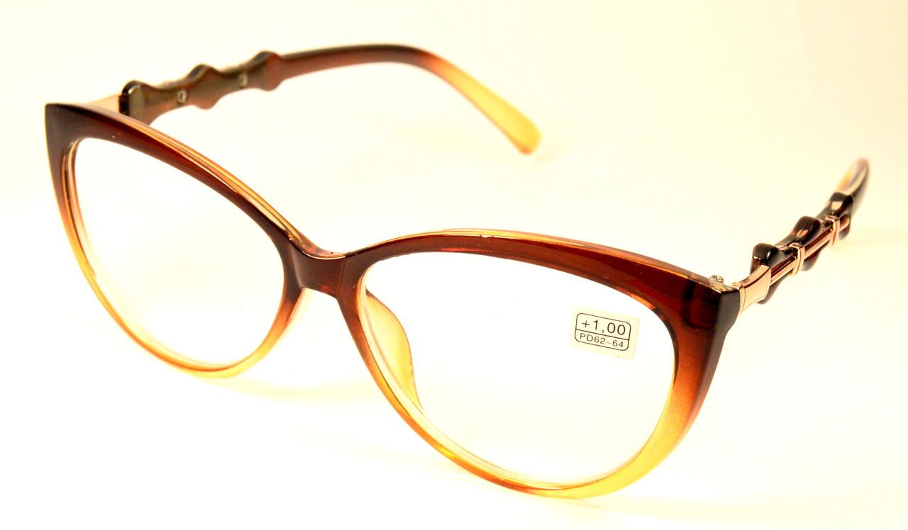 Женские очки для зрения (МС 2113 С3)
