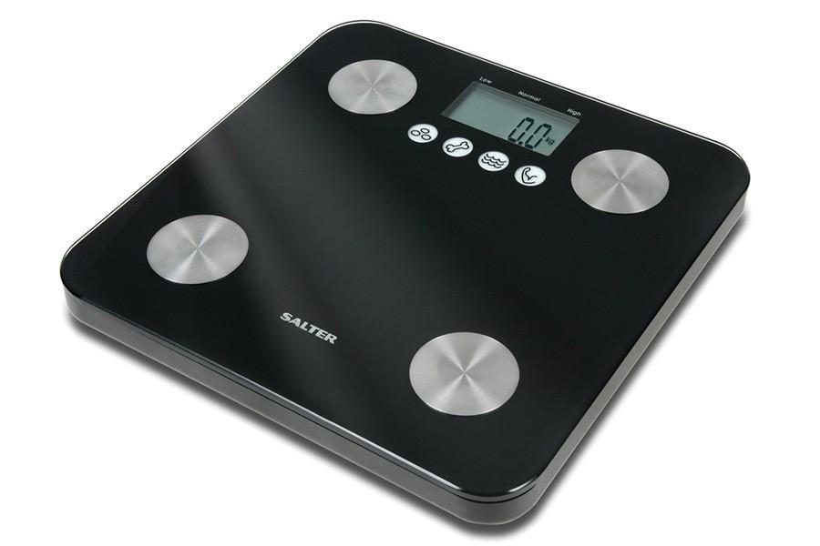 Весы напольные 9106 BK3R Праймед