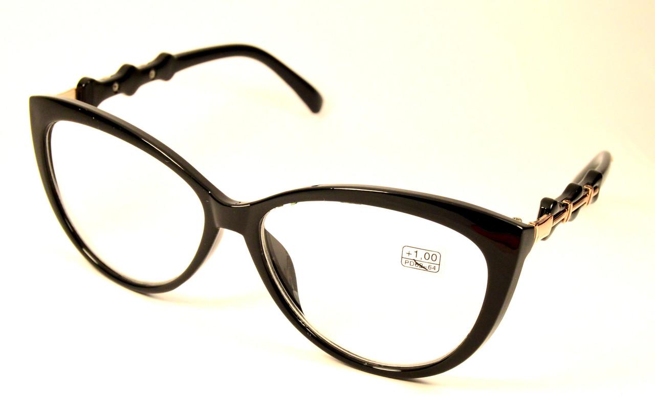 Женские очки для зрения (МС 2113 С1)