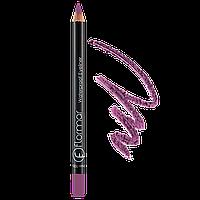 Водостійкий олівець для очей Flormar 117 Deep Purple 1,7 г (2736041)