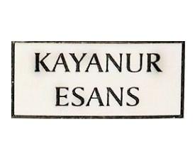 Kayanur Esans Turkiye