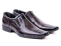 Туфли мужские классические Etor