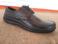 Туфлі чоловічі шкіряні 39 - 46 р-р, фото 1