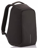 Рюкзак-антивор XD Design Bobby XL  black,  черный, 22л