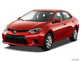 Ліхтарі задні для Toyota COROLLA 2013-16 USA