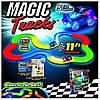 Magic Tracks (меджік трек) - світиться гнучкий гоночний трек (траса, дорога) 220, фото 4