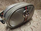 Женская сумка на пояс искусств кожа только оптом, фото 2