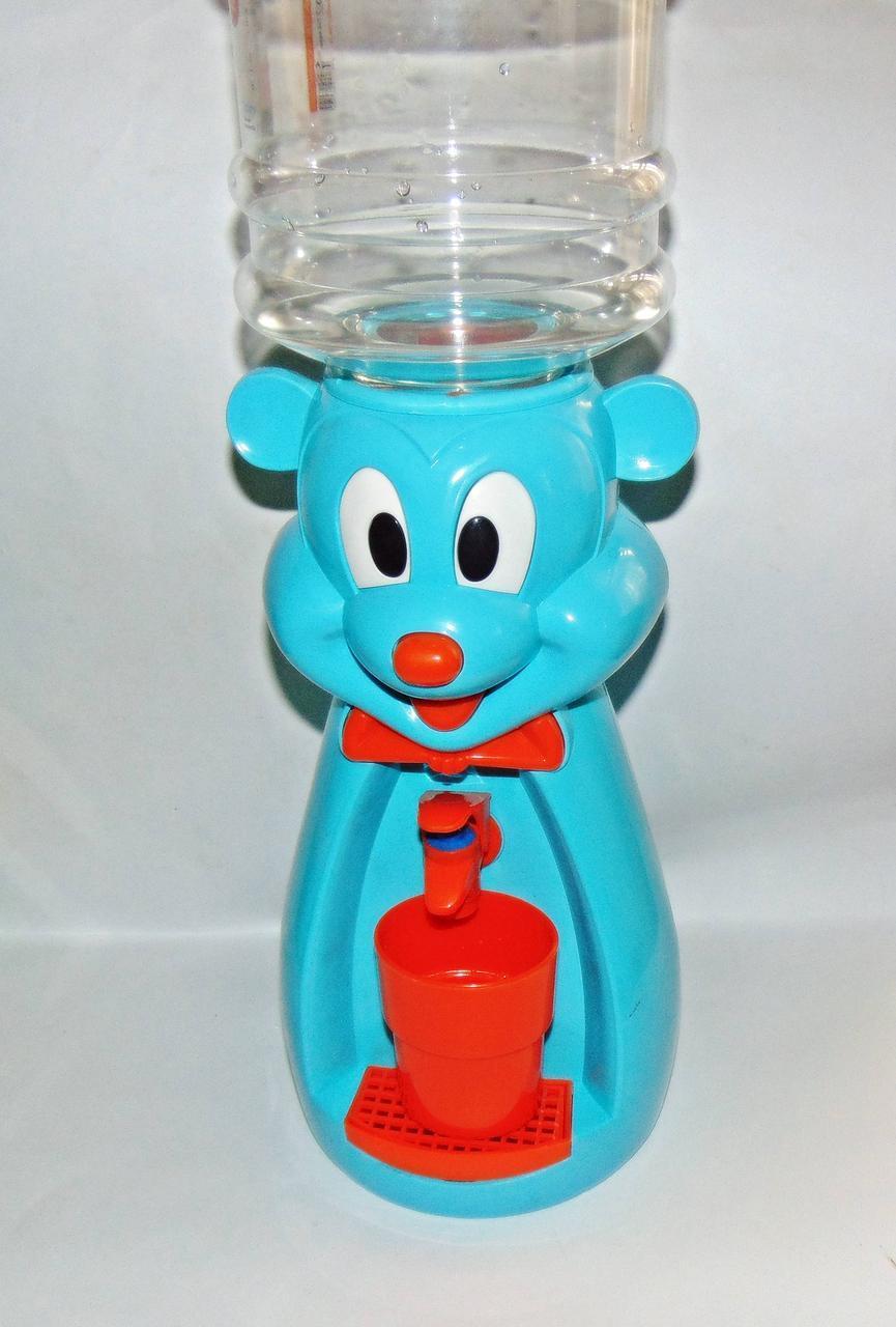Детский кулер Фунтик 2 литра