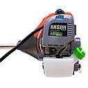 Бензокоса Aksor-ES A5500 Electric (с электростартером), фото 3