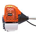 Бензокоса Aksor-ES A5500 Electric (с электростартером), фото 4