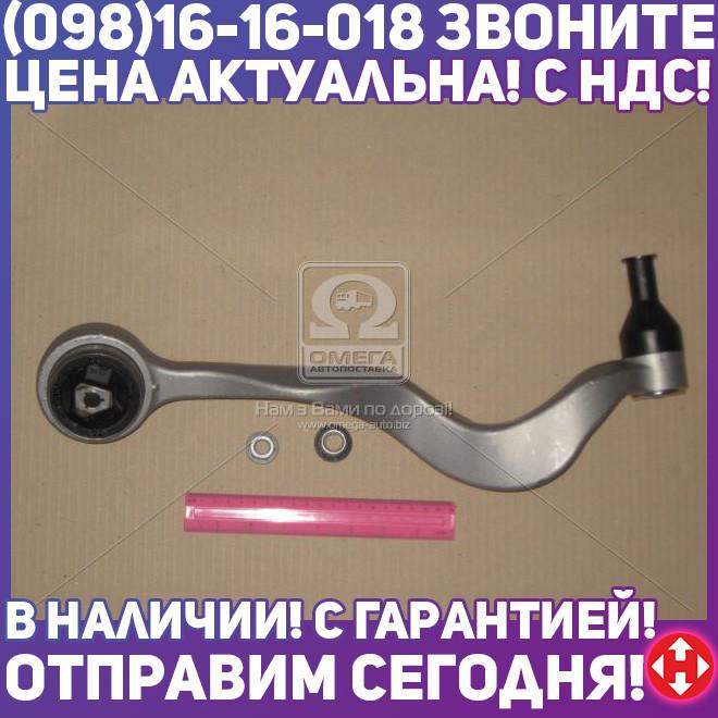 ⭐⭐⭐⭐⭐ Рычаг подвески БМВ передняя ось (производство  Lemferder) 5, 27096 02