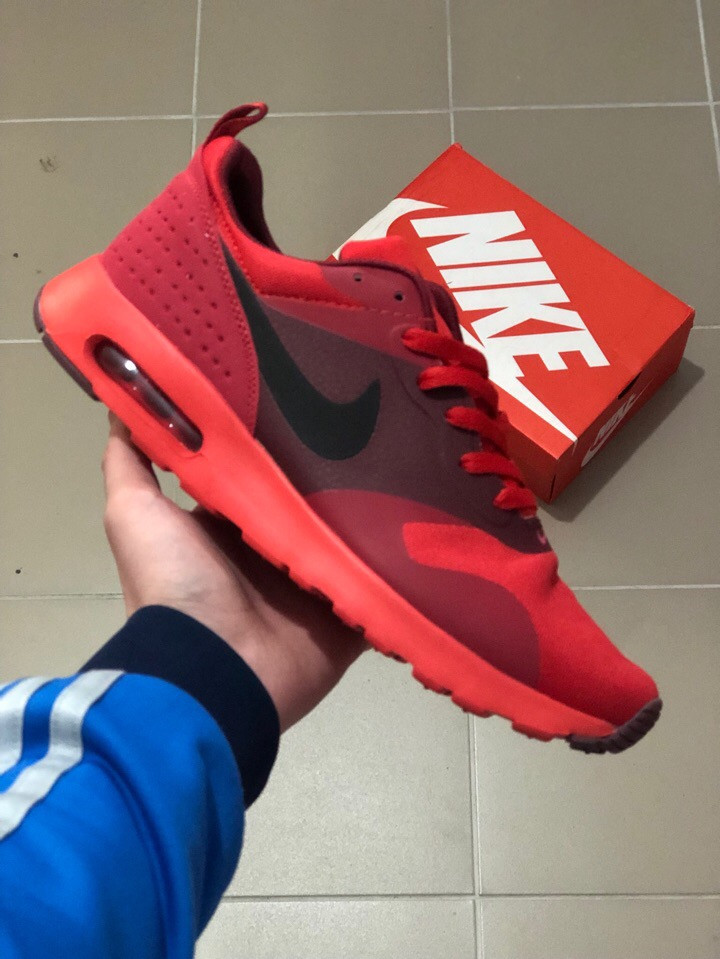 Кроссовки в стиле Nike Air Max Tavas