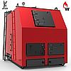 Котел промышленный  твердотопливный РЕТРА-3М 500 кВт