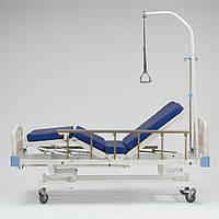 Кровать функциональная механическая Armed с принадлежностями RS106-D (двухфункциональная)