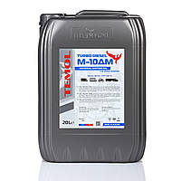 Масло моторное М10ДМ канистра 20 л