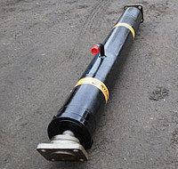 Гидроцилиндр подъема кузова Камаз (3-х шток) 55111-8603010