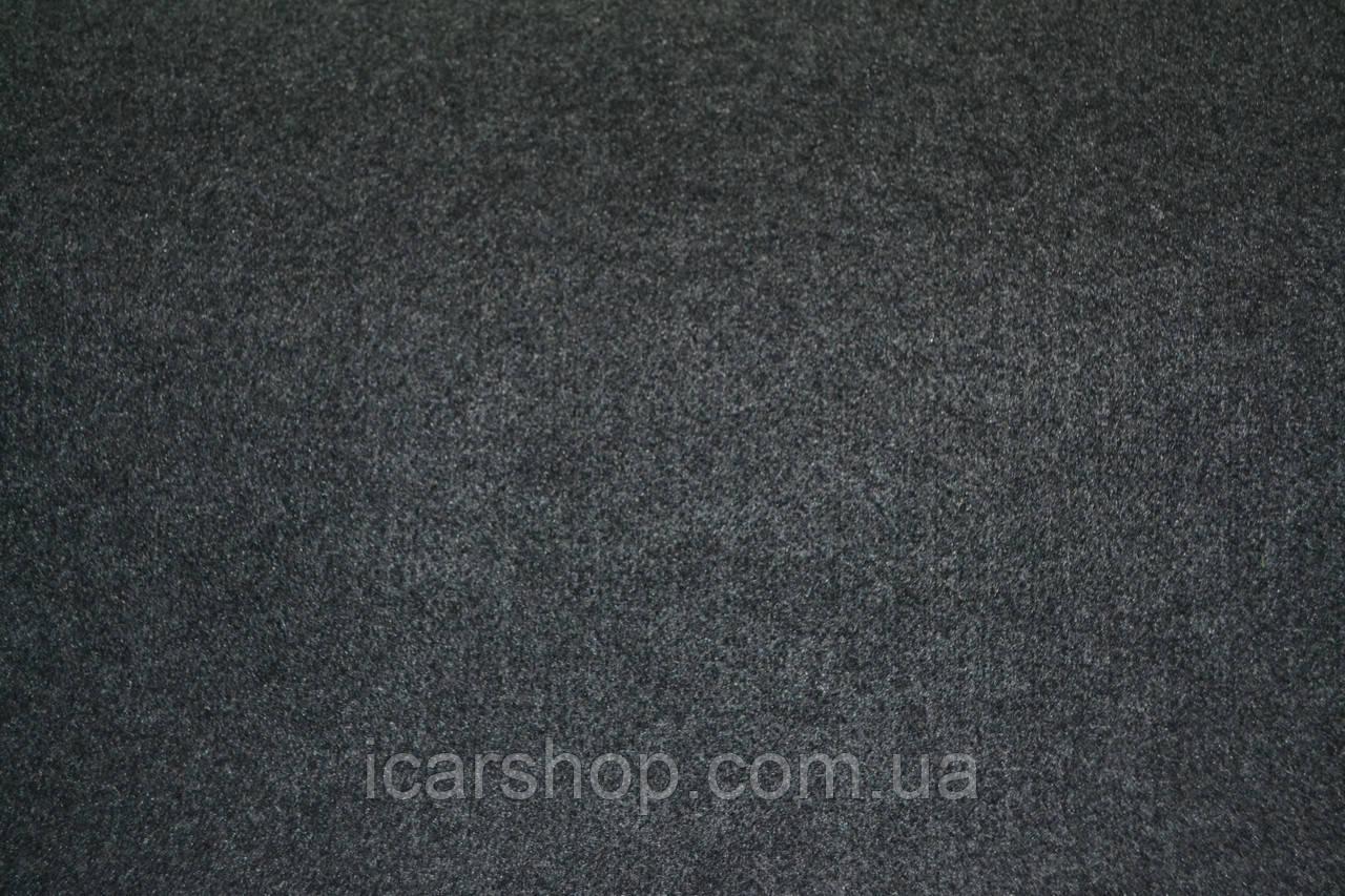 Ковролин без основы Карпет АС-015 темно-серый стрейч