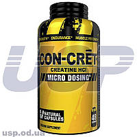 ProMera Sports Con-Cret Creatine HCL креатин гидрохлорид спортивное питание для роста мышц увеличения веса